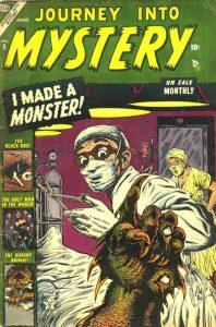 Journey into Mystery #9 (1953)