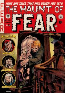 Haunt of Fear #20 (1953)