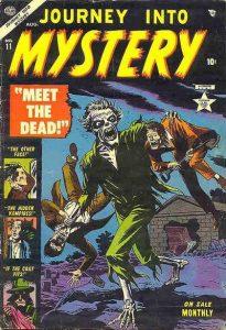 Journey into Mystery #11 (1953)