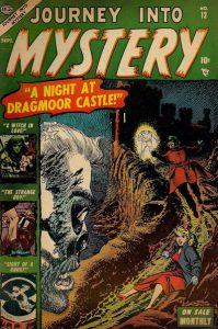 Journey into Mystery #12 (1953)