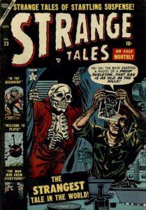Strange Tales #23 (1953)