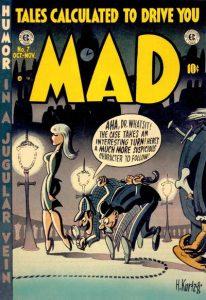 MAD #7 (1953)