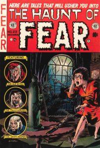 Haunt of Fear #22 (1953)