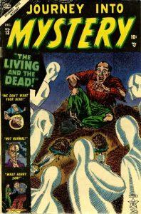Journey into Mystery #13 (1953)