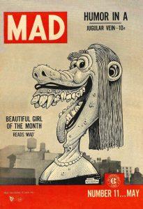 MAD #11 (1954)