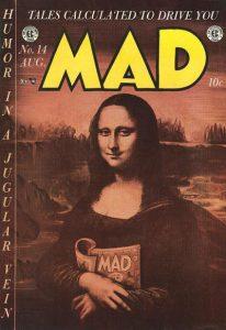 MAD #14 (1954)