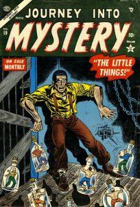 Journey into Mystery #19 (1954)