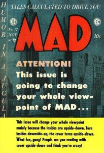 MAD #17 (1954)