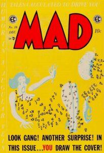 MAD #18 (1954)