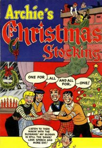 Archie Giant Series Magazine #1 (1954)