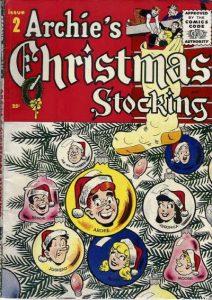 Archie Giant Series Magazine #2 (1955)