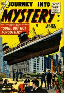 Journey into Mystery #23 (1955)