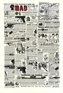 MAD #21 (1955)