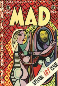 MAD #22 (1955)
