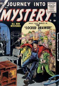 Journey into Mystery #24 (1955)
