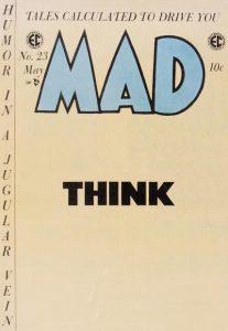 MAD #23 (1955)