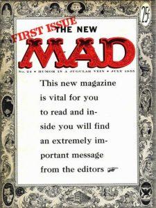 MAD #24 (1955)