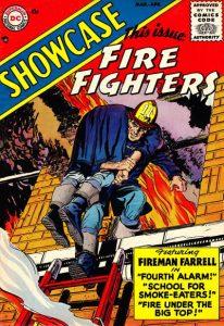 Showcase #1 (1956)
