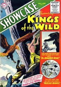 Showcase #2 (1956)