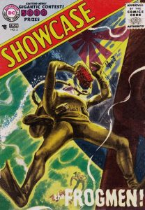 Showcase #3 (1956)