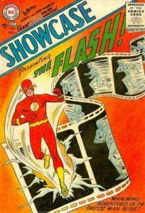 Showcase #4 (1956)