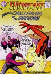 Showcase #6 (1956)