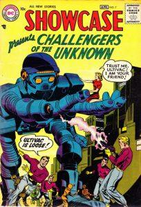 Showcase #7 (1957)