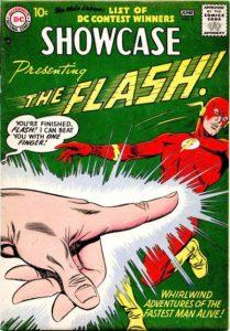 Showcase #8 (1957)
