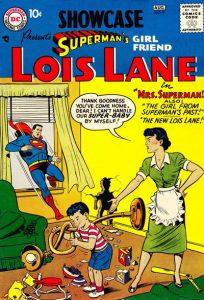 Showcase #9 (1957)