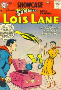 Showcase #10 (1957)
