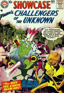 Showcase #11 (1957)