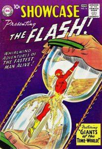Showcase #14 (1958)