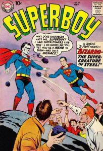 Superboy #68 (1958)