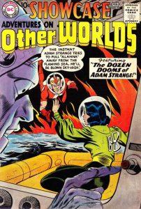 Showcase #18 (1959)