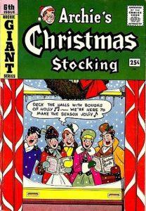 Archie Giant Series Magazine #6 (1959)