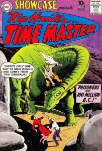 Showcase #20 (1959)