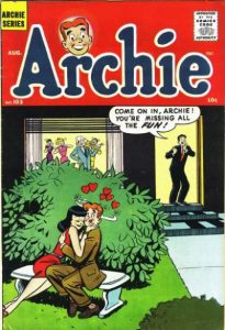 Archie #103 (1959)