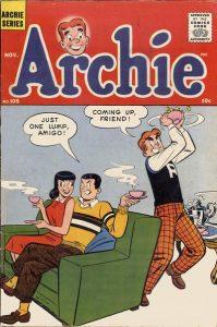 Archie #105 (1959)