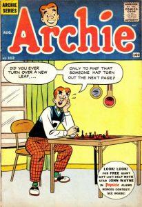 Archie #112 (1960)