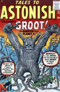 Tales to Astonish #13 (1960)