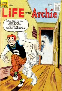 Life with Archie #5 (1960)