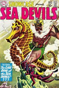 Showcase #29 (1960)
