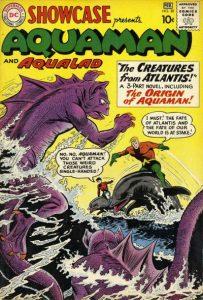 Showcase #30 (1961)