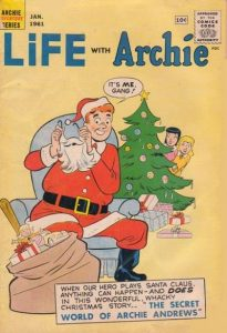 Life with Archie #6 (1961)