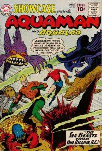 Showcase #31 (1961)