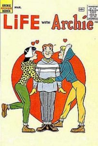 Life with Archie #7 (1961)