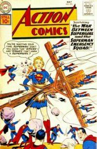 Action Comics #276 (1961)