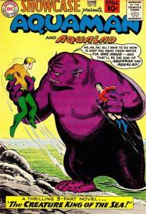 Showcase #32 (1961)