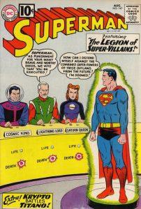 Superman #147 (1961)