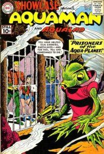 Showcase #33 (1961)